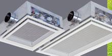 Chladicí trámy – komplexní řešení