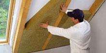 Chyby tepelné izolace v konstrukcích šikmých aplochých střech