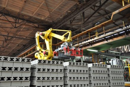Cihlářská výroba v Hodoníně obnovena
