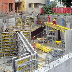 Činitele ovlivňující rychlost nárůstu pevnosti betonu II