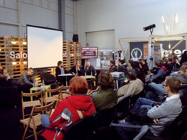 Co přinesl Salon dřevostaveb 2010?