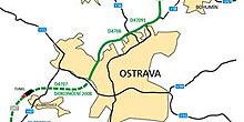 Dálnice D47 spojí Českou republiku s Polskem