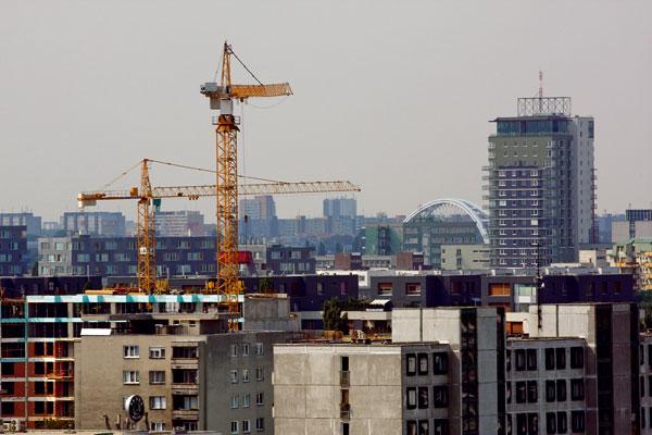Další fáze krize ve slovenském stavebnictví: konsolidace trhu