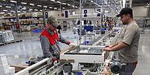 Dánský výrobce střešních oken Velux otevíra nový závod na Slovensku