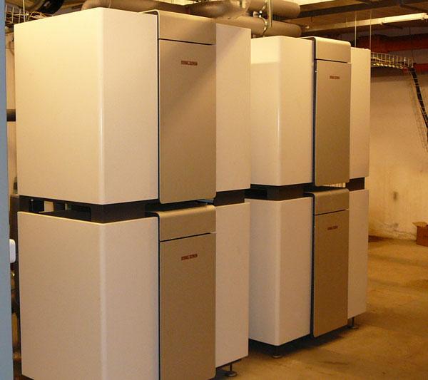 Desatero rad pro koupi tepelného čerpadla