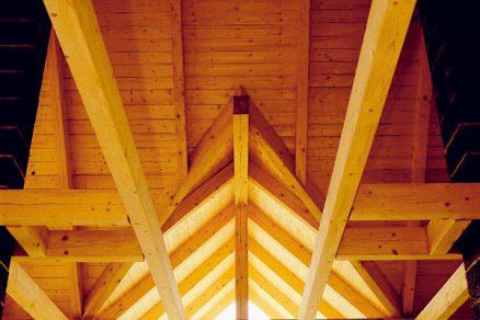 Detekce aodstraňování montážních závad tepelné izolace střech