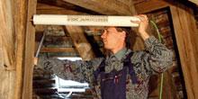 Diagnostické metody pro hodnocení dřevěných konstrukcí in situ
