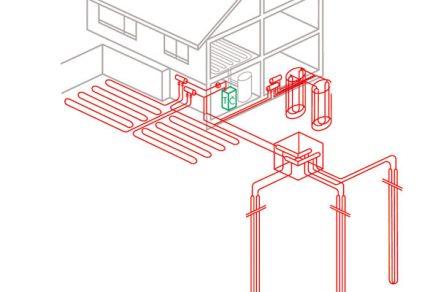 Dimenzování hlubinných vrtů systémů tepelných čerpadel