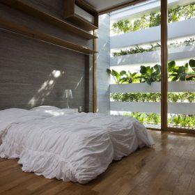 Dokonale zelený dům