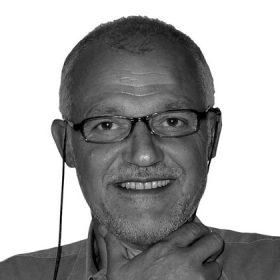 Domenico La Marca: Architekt jako dramaturg