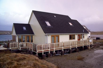 Domy budoucnosti – bez energie iCO2
