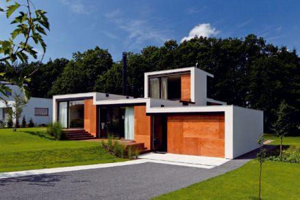 Dům nebo garáž