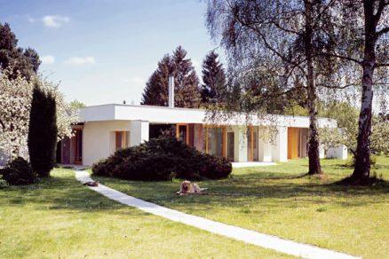 Dům nedům Ladislava Lábuse