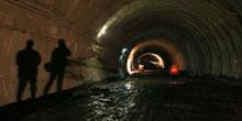Dvoukilometrový tunel na Pražském okruhu byl proražen