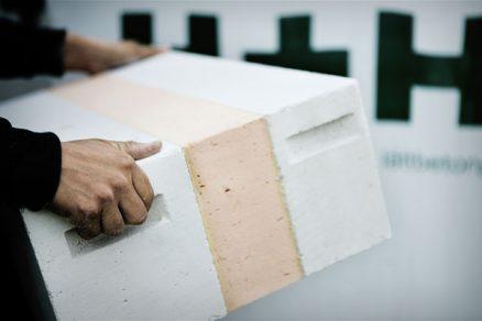 Ekonomické řešení pro pasivní stavby
