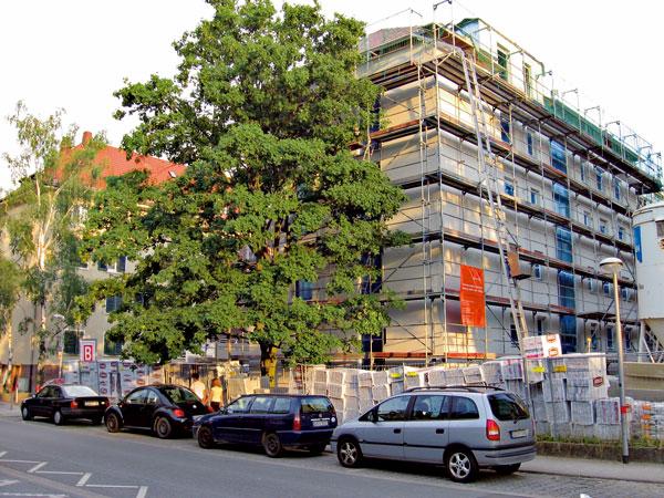 Energetická renovace budov – cesta kefektivitě ahospodárnosti