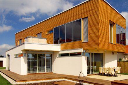 Energeticky pasivní dům