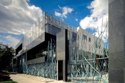 Erick van Egeraat – Boj o dobrou architekturu