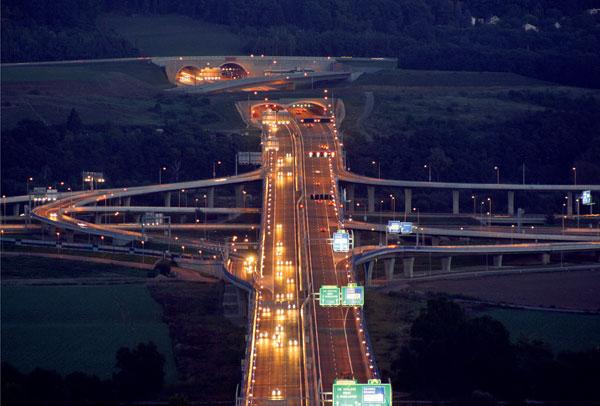 Evropská komise, inteligentní dálnice a plovoucí vozidla
