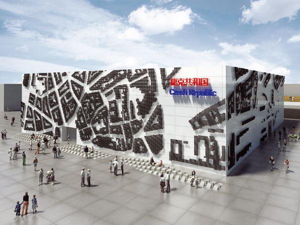 Expo po česku: město teď atady