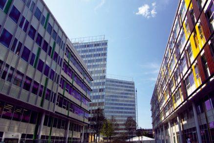 Facility management dokáže efektivně pomoci nejen vdobě krize