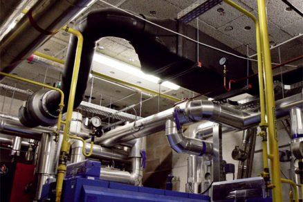 Facility management má své uplatnění ivprůmyslu
