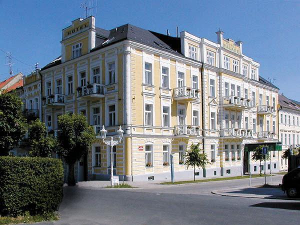 Fortuna Lázeňský dům Praha je zrenovován