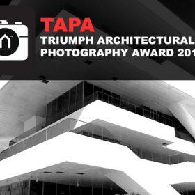 Fotosoutěž: Architektonické ikony