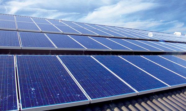 Fotovoltaika – elektřina ze slunce