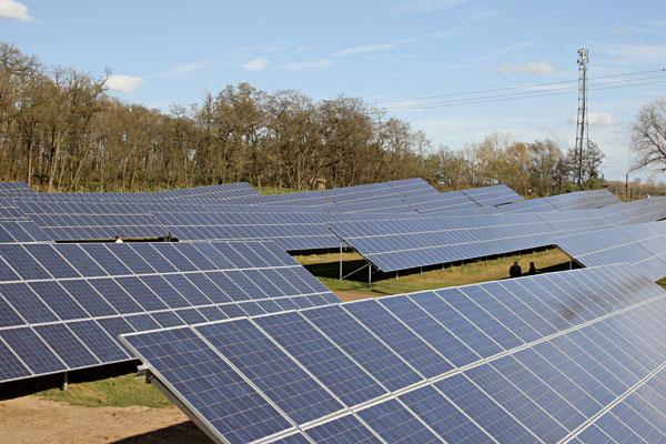 Fotovoltaika se do zdražení elektrické energie promítne minimálně