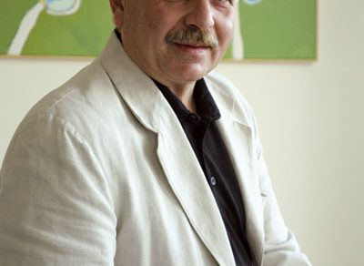 František Kokna: V pravou chvíli na pravém místě