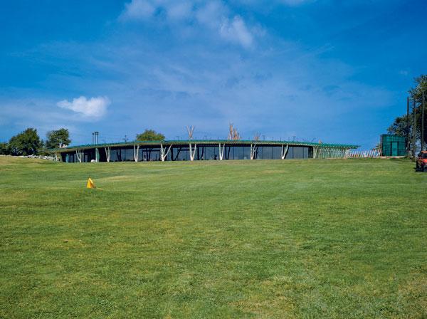Golf klub Čertovo břemeno