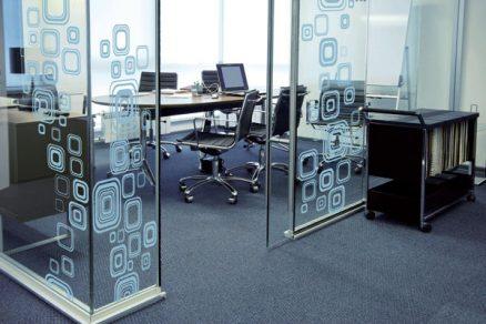 Grafosklo... originální sklo v interiéru