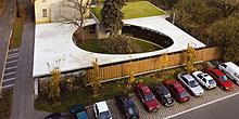 Grand Prix architektů 2008 – Národní cena za architekturu