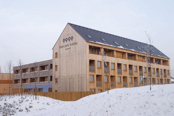 Hliněný dům: v zdravém domě zdravý duch