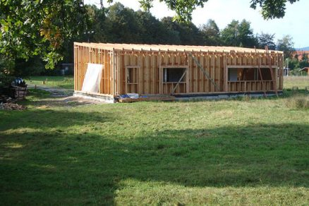 Hodnocení kvality budov  metodikou SBToolCZ