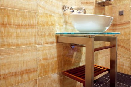Hydroizolace – pojistka pro koupelnu