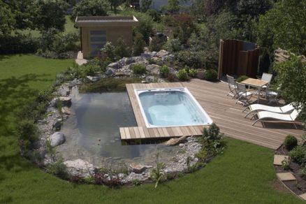 Ideální bazén nejen na léto