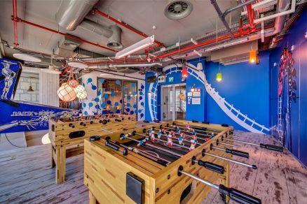 Kanceláře Google