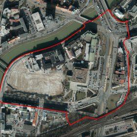 Plzeň vyhlašuje architektonicko-urbanistickou soutěž