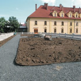 Nejstarší zelená střecha v České republice
