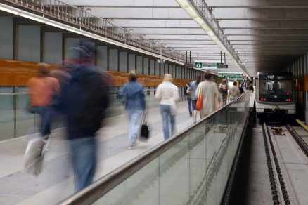 Audit stavby metra zpochybnil proplacení prací za 1,3 mld.Kč