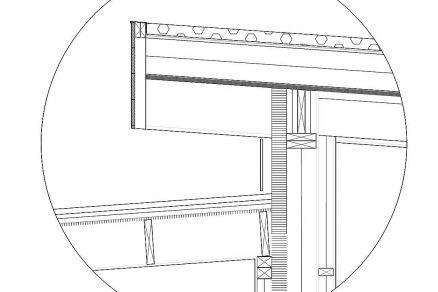 Návrh vegetační střechy