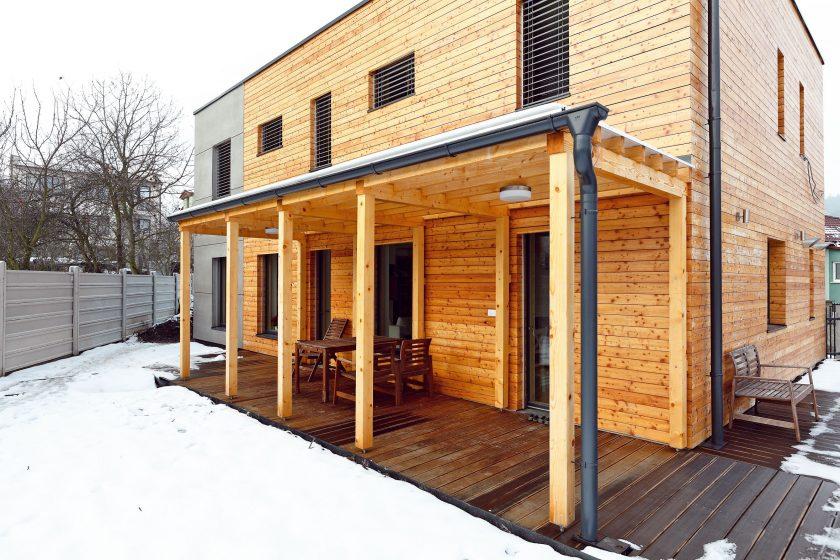 Nulový dům
