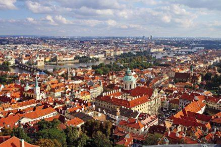 Kompaktní město: Je neudržitelným fenoménem?