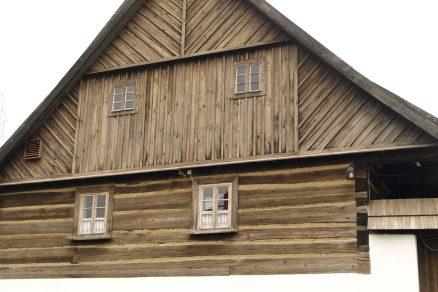 Stavební systémy ze dřeva
