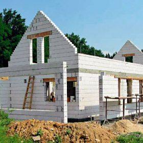 KMB SENDWIX – chytré zdivo i pro energeticky úsporný a pasivní dům