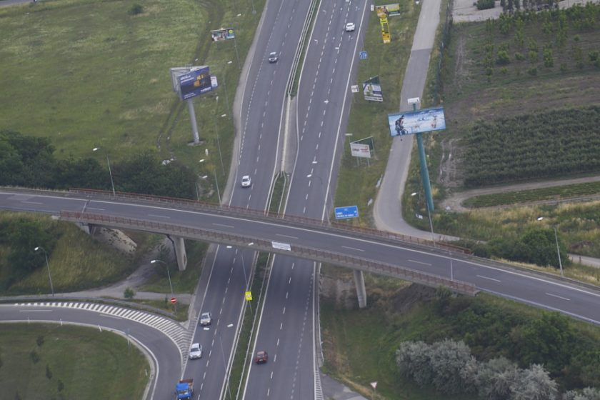 Rozvoj průmyslové zóny v Holešově vyžaduje dostavbu R49