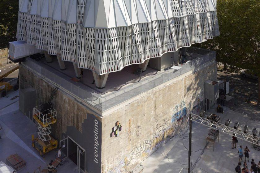 Lafarge a Holcim vytvoří globálního cementářského giganta