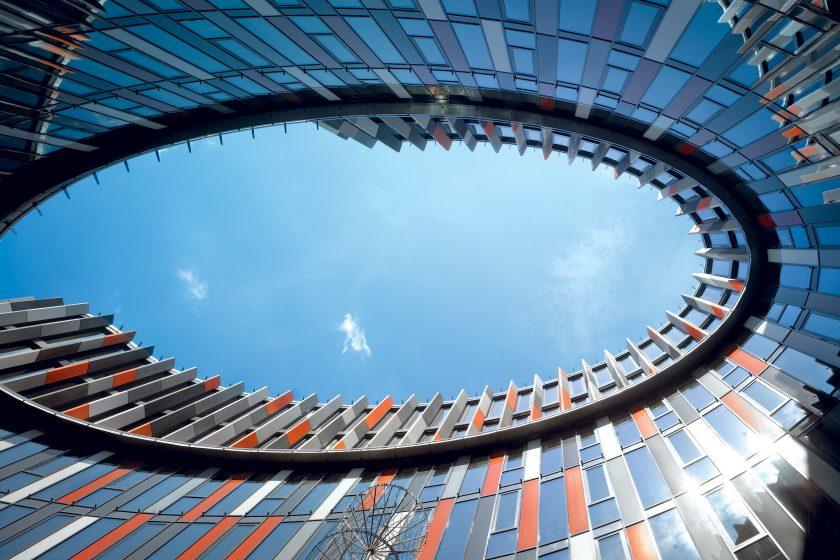 Pražský kancelářský trh roste,loni vzniklo o 30 % kanceláří víc
